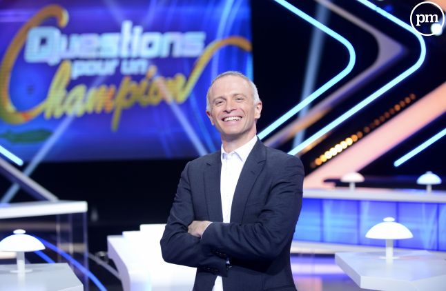 Samuel Etienne arrive sur France 2.