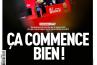 """La Une de """"L'Equipe"""" sur Marcelo Bielsa vivemement critiquée"""