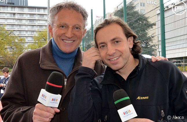 JO 2018 : Monfort et Candeloro privés des premières épreuves
