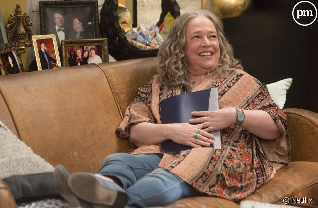 disjointed vostfr