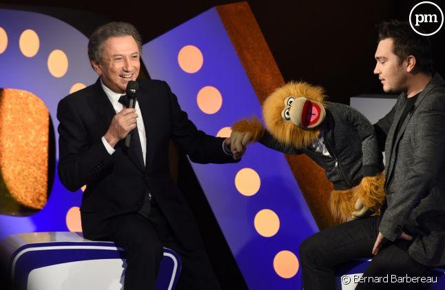 """""""Samedi c'est parodie"""" sur France 2"""