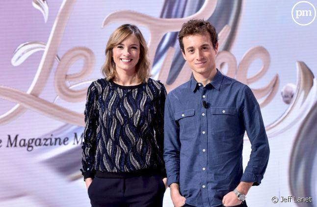 """Hugo Clément invité de l'émission """"Le Tube"""" ce samedi midi sur Canal+"""