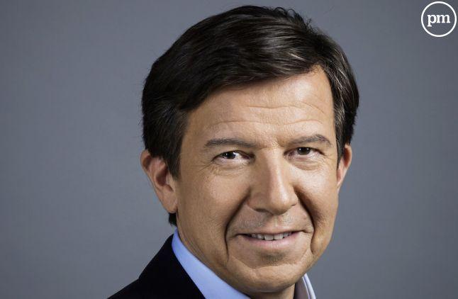 Gilles Pélisson espère une issue rapide du conflit qui l'oppose à Orange