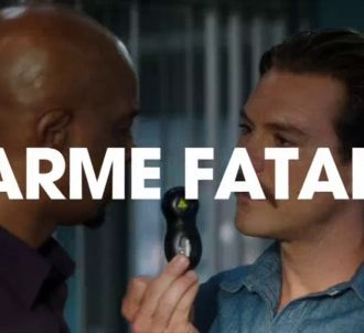 Bande-annonce de 'L'Arme fatale' saison 2