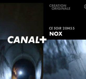 Bande-annonce de 'Nox'