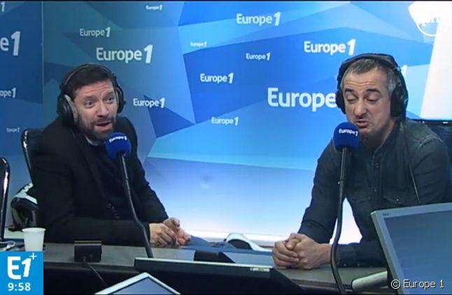 Julien Cazarre et Sébastien Thoen se payent leur ancienne direction à Canal+.