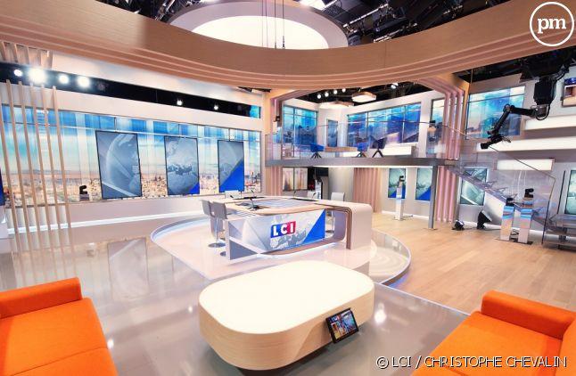 Le débat sera diffusé en direct sur LCI et RTL