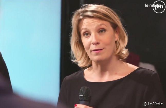 Le Média se sépare de sa rédactrice en chef Aude Rossigneux