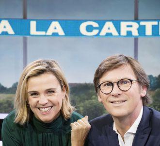 'Météo à la carte' sur France 3