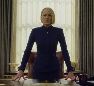 Teaser de 'House of Cards' saison 6