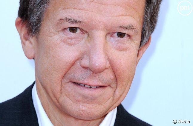 Gilles Pélisson, patron du groupe TF1