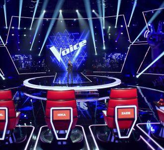 'The Voice' 2018, prime 7.