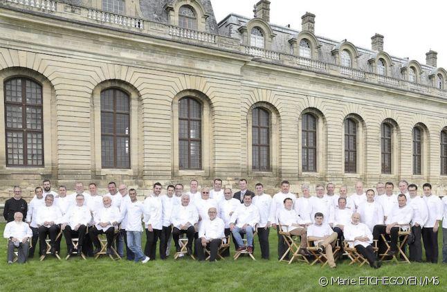 """""""Top Chef"""", la 100e"""