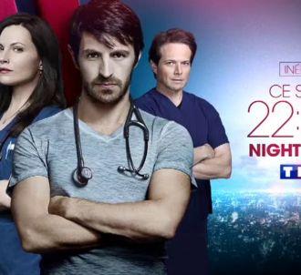 Bande-annonce de 'Night Shift' saison 4