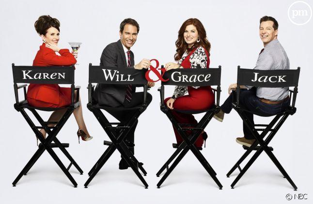 """Will & Grace"""
