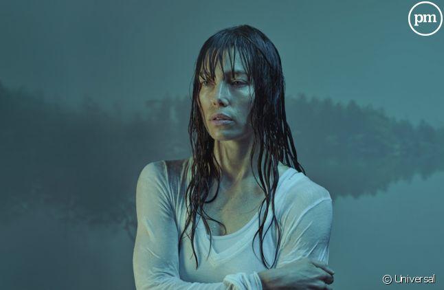 "Jessica Biel dans ""The Sinner"""