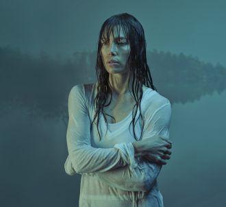 Jessica Biel dans 'The Sinner'