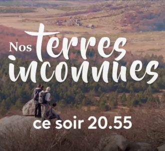 Bande-annonce de 'Nos terres inconnues'