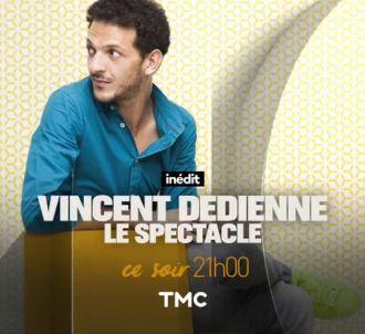 Bande-annonce de 'Vincent Dedienne, le spectacle'