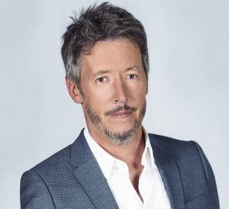 Jean-Luc Lemoine dans 'Le Quart d'heure médias'.