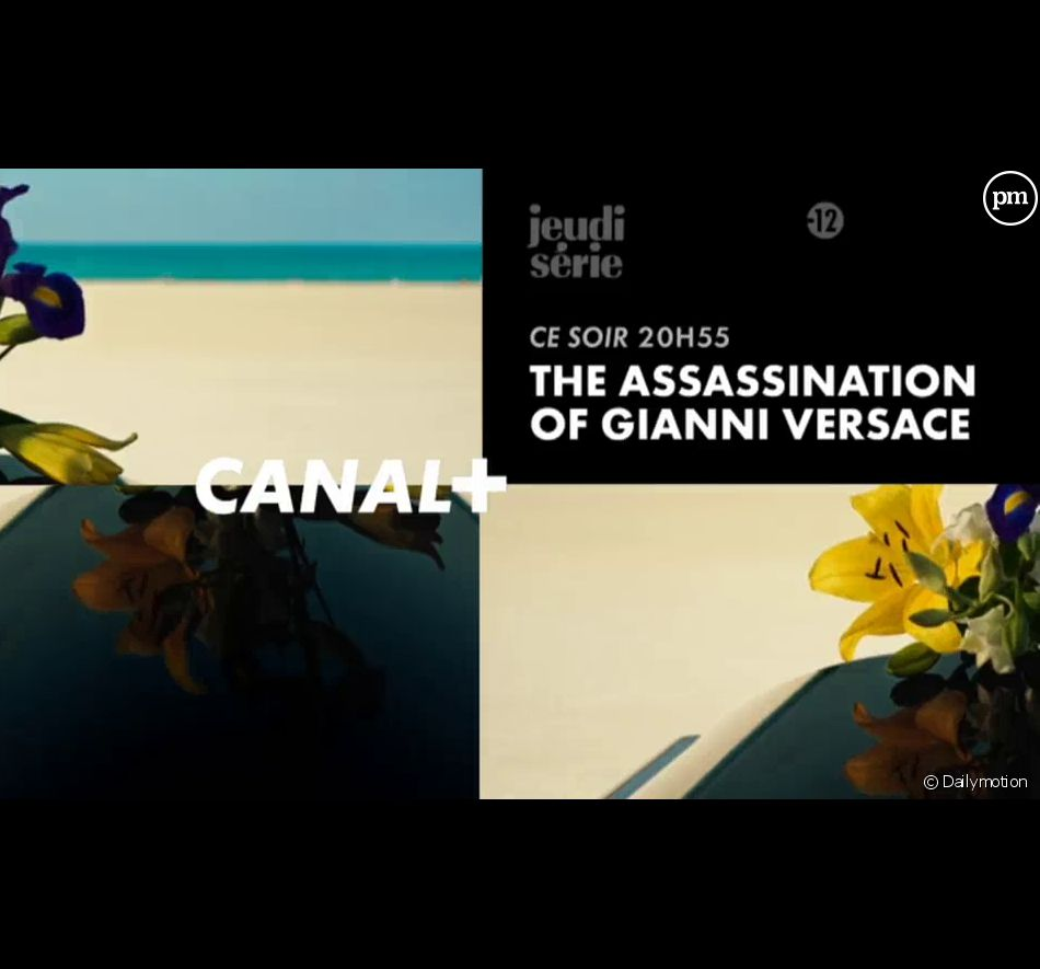 """Bande-annonce de """"The Assassination of Gianni Versace: American Crime Story"""" (VF)"""