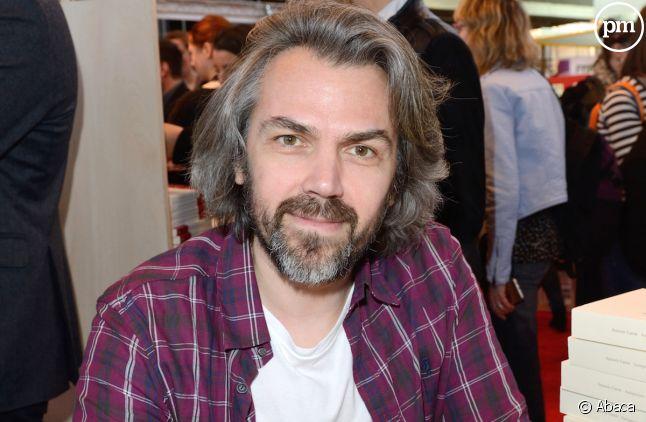 Aymeric Caron réclame 100 000 euros à Rolling Stone