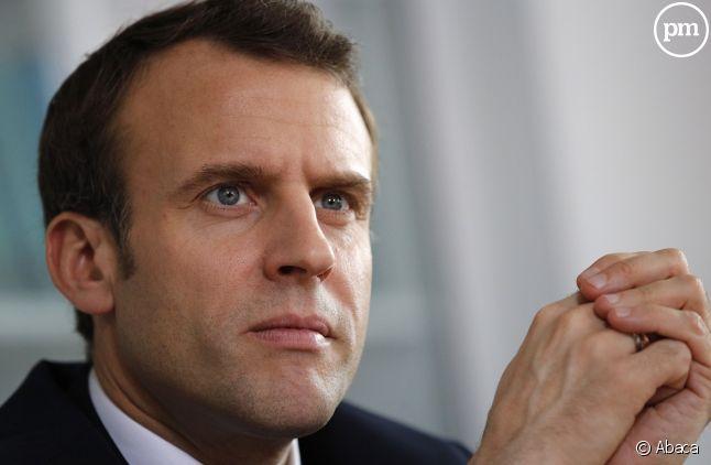 Laïcité: Macron hérisse la gauche