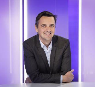 Bertrand Gié, directeur délégué pôle News du 'Figaro'.