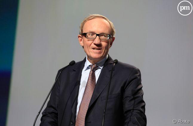 Bertrand Méheut