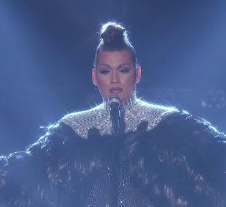 Ada Vox chante 'The Show Must Go On' de Queen dans...