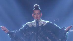 """""""American Idol"""" : Une drag queen part favorite pour remporter la saison 2018"""