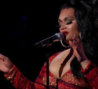 Ada Vox chante 'Creep' dans 'American Idol' saison 16