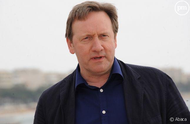 Neil Dudgeon incarne l'inspecteur Barnaby