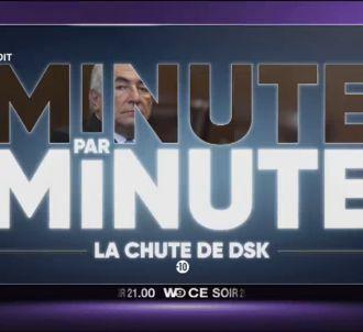 Bande-annonce de 'Minute par minute'