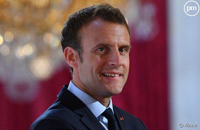 François Hollande torpille Emmanuel Macron :