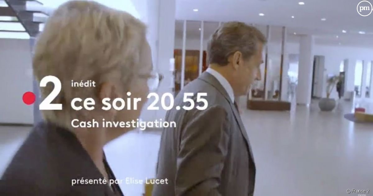 cash investigation france 2 ce soir
