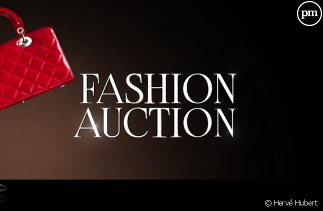 """Clip de promotion de """"Fashion Auction"""""""