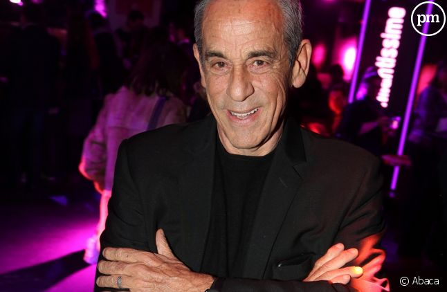 Thierry Ardisson menace de quitter C8 !