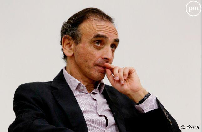 Eric Zemmour condamné en appel pour islamophobie — France