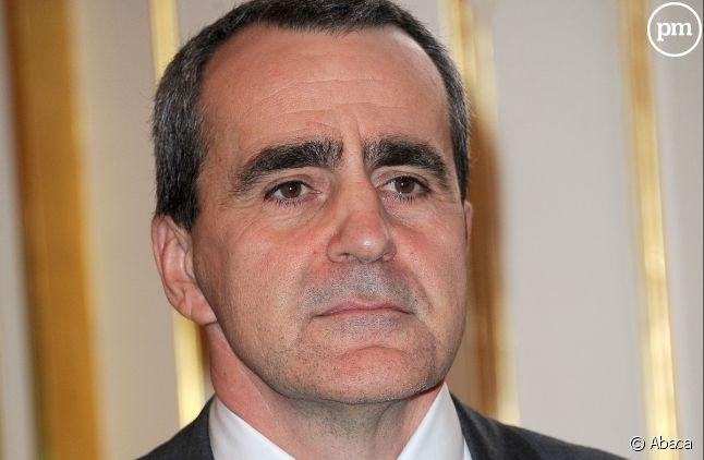 Takis Candilis, le numéro 2 de France Télévisions