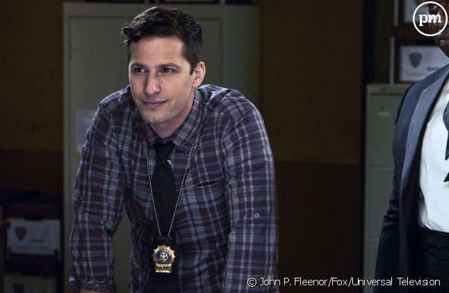 La FOX annule la série après 5 saisons — Brooklyn Nine-Nine