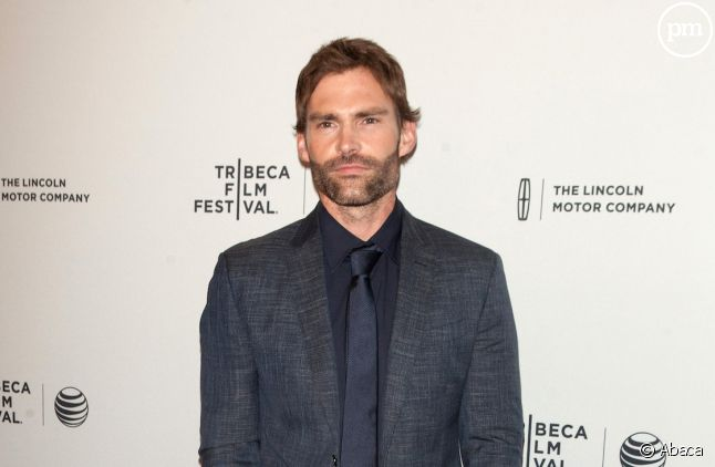 <p>Seann William Scott</p>