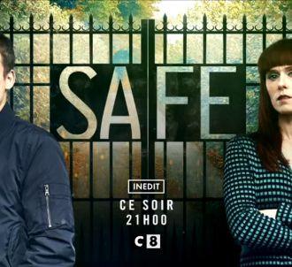Bande-annonce de 'Safe' (VOSTFR)