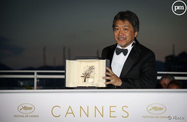 Hirokazu Kore-Eda, Palme d'or 2018