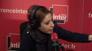 """""""J'ai usé d'un cynisme un peu facile"""" : Léa Salamé présente ses excuses au réalisateur Cyril Dion"""