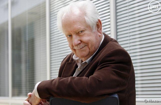 Le nom de Pierre Bellemare a été choisi pour baptiser le dernier studio d'Europe 1