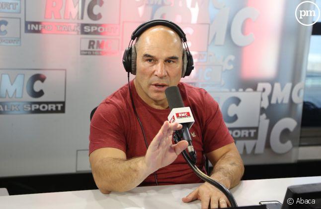 L'émission de Vincent Moscato sera diffusée sur RMC Sport 1.