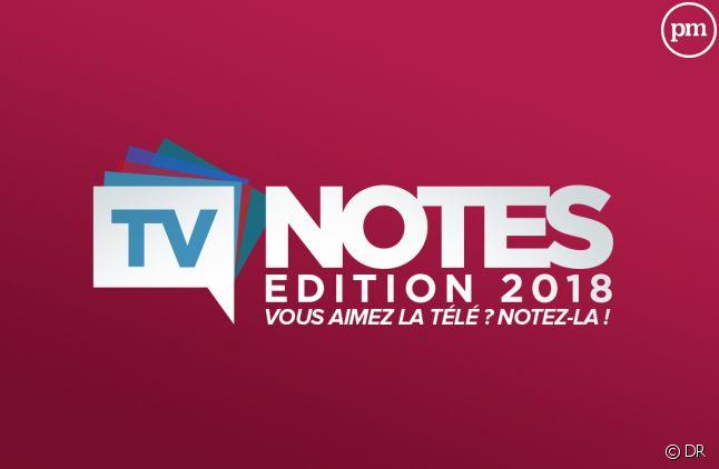 Les TV Notes 2018