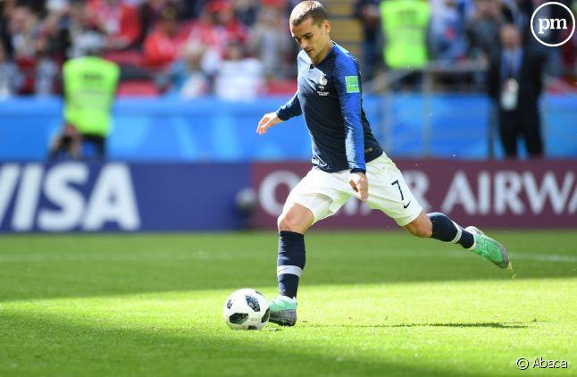 Plus de 12 millions de téléspectateurs devant France - Argentine