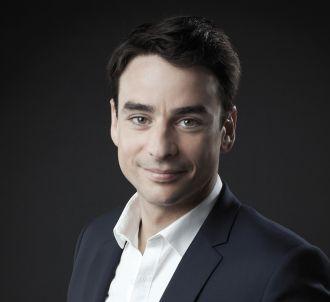 Julian Bugier présentera le '20 Heures' de France 2 cet...